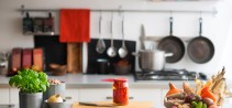 Energy efficiency in the kitchen