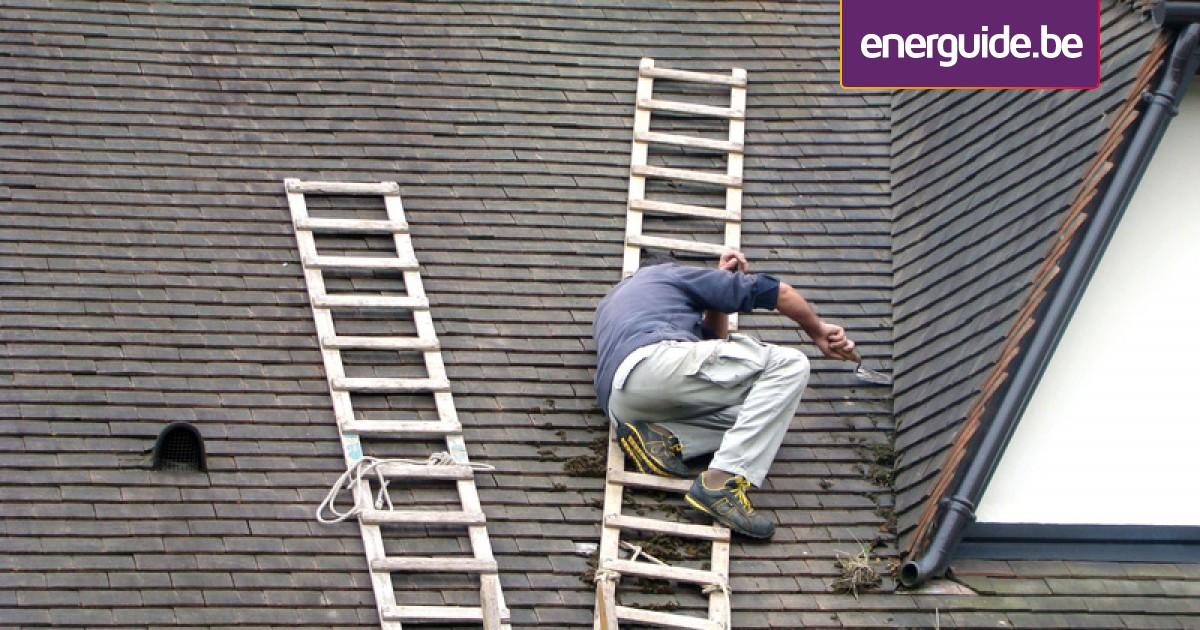 Quelles sont les causes de l humidit dans une habitation energuide - Cause humidite maison ...