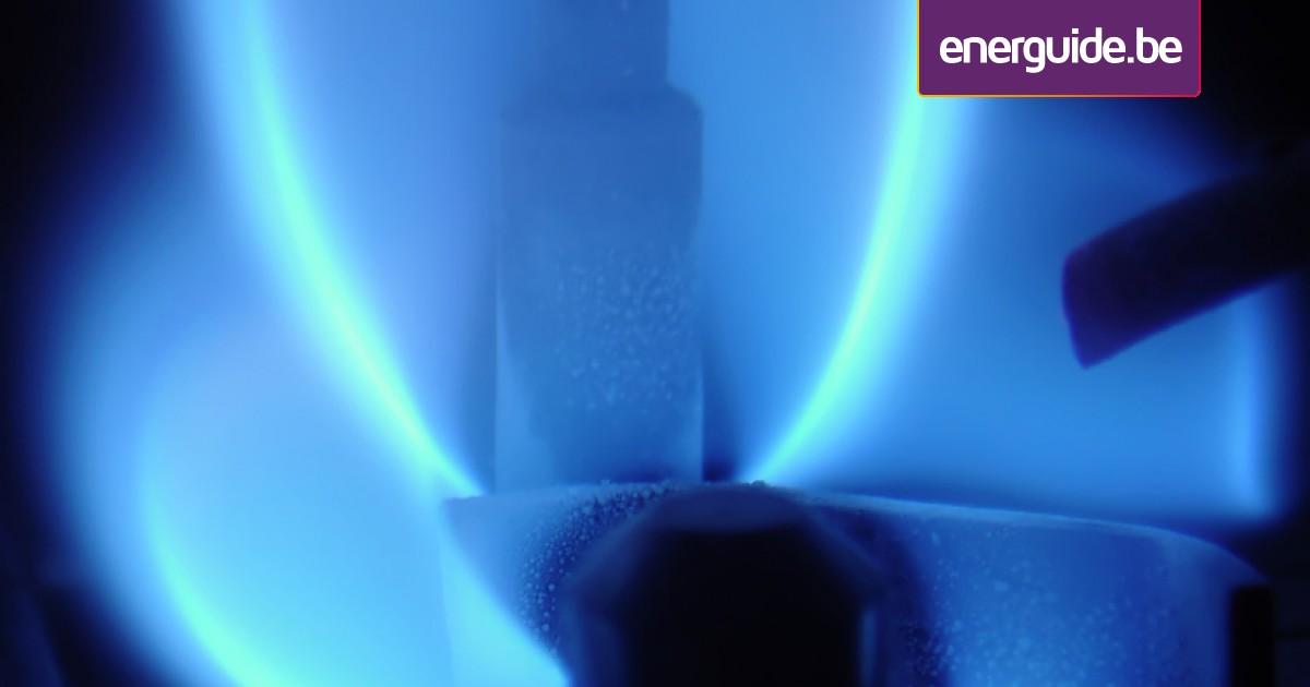 que consomme exactement la veilleuse d un appareil gaz energuide. Black Bedroom Furniture Sets. Home Design Ideas