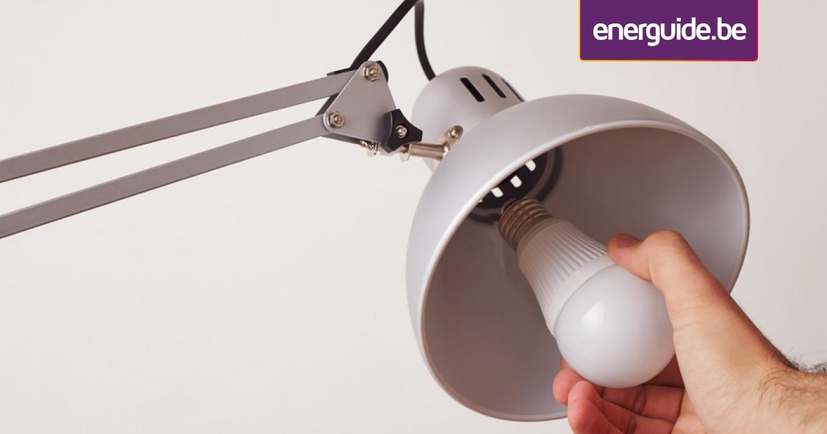 les ampoules conomiques ou les led ont ils des culots. Black Bedroom Furniture Sets. Home Design Ideas
