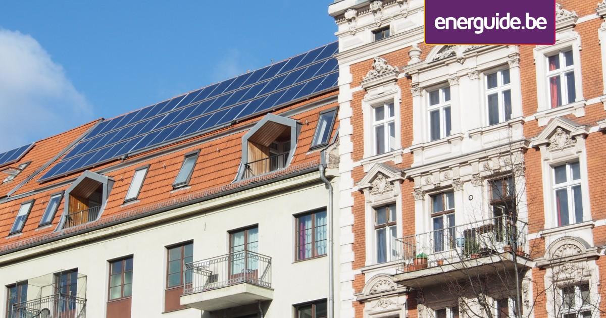 Est il possible d installer des panneaux photovolta ques for Le photovoltaique est il rentable